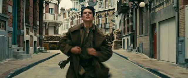 3分钟走进《敦刻尔克》中战士们用生命战斗的家