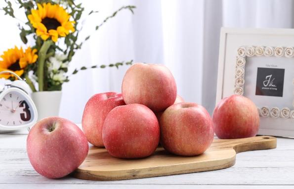 """""""红富士""""可以吃还可以炒 苹果上市季节苹果期货也来了"""