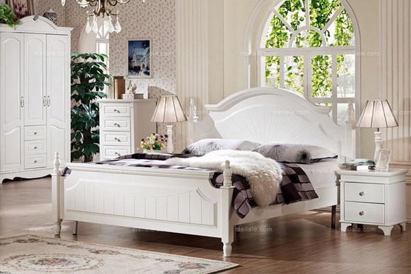睡木板床好不好 特点和正确方法图片