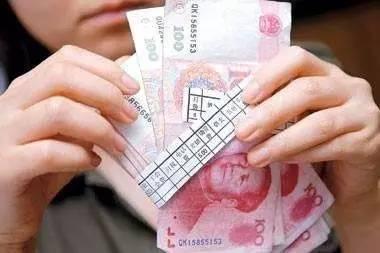 邵阳将要调整最低工资标准,你的工资要涨啦!