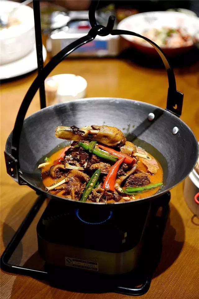 这家园林式的湘菜馆到底哪些菜值得推荐?