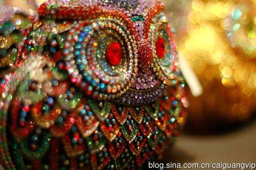 探秘璀璨的泰国皇家珠宝中心