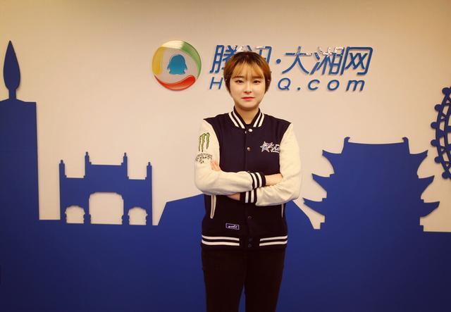 湖南老牌俱乐部Star女队专访 键盘里盛放的青春