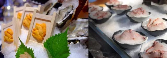 长沙首家营业到凌晨的无限量海鲜自助餐 要用什么姿势吃才回本?