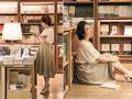 80后女作家楚河:永远保持在阅读状态里