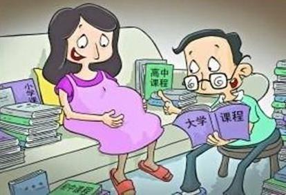 """知名""""牛校""""校长:""""抢跑""""在浪费中国孩子的时间"""