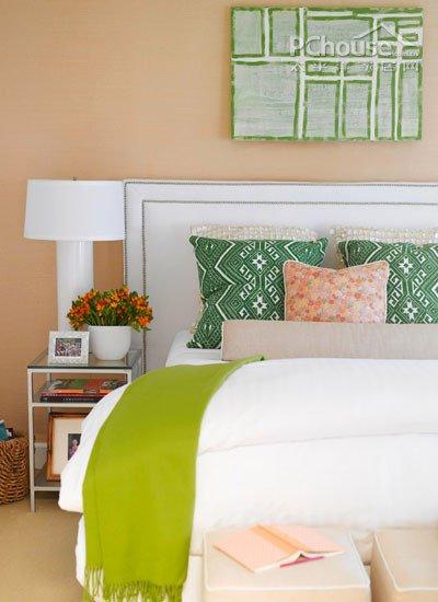 匹配的床头画-教你几招神设计 打造美家就是这么简单