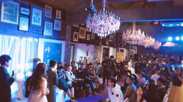 2017湖南影像大咖之夜在长沙举行 共谋行业发展