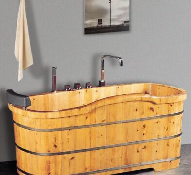 常见的三种浴缸材质 清洁保养要注意这些!