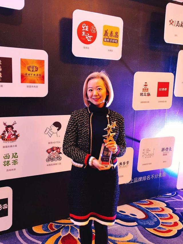 客串出品、蛙来哒等8个湘菜品牌北京获奖