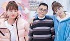 梦辰曝与海涛恋爱六年