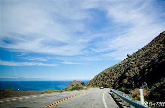 最美1号公路-长沙直航洛杉矶 带你深度体验美国风情图片