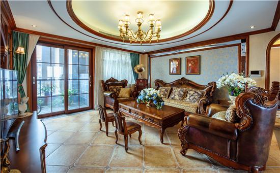 娇妻7万装105平婚房 装修房子到底要多少钱?