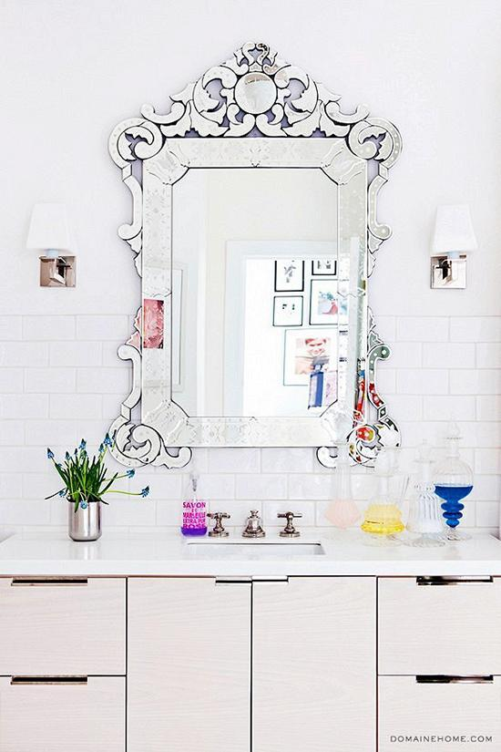 浴室设计有品位?设计师说应该这样做