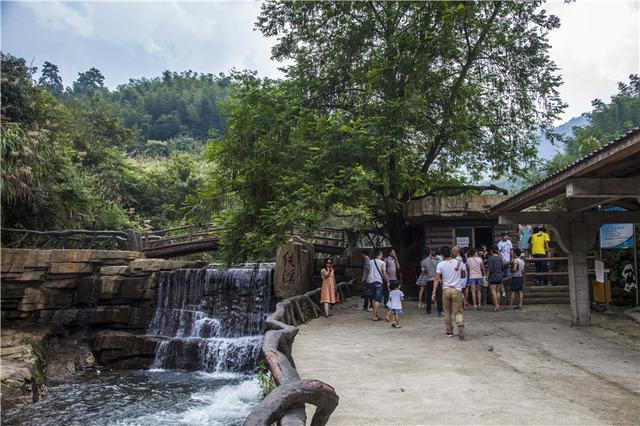 平江石牛寨国家地质公园周边游推荐
