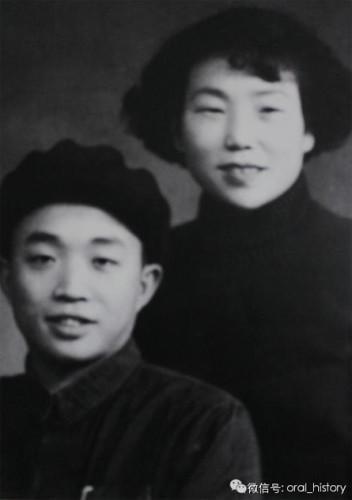 老兵张谷初:能写一手好文章 曾每期都可得奖学金