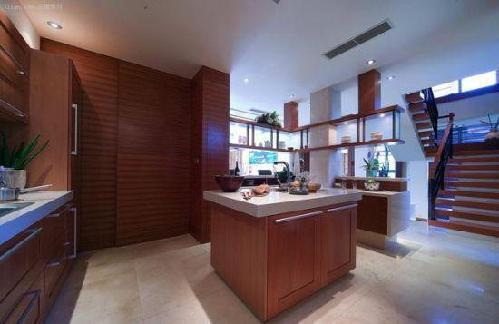 开放式厨房VS封闭式厨房 解决油烟是首要
