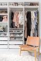 邻居的衣柜容量总比你家大一倍?