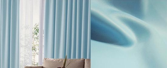 【家居优品】买窗帘去 1500元可以换全屋窗帘