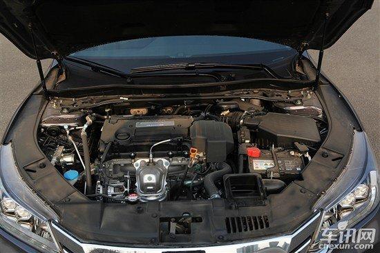 本田3.5l v6发动机图片