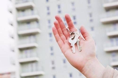 信用租房免押金 不只降低了交易成本