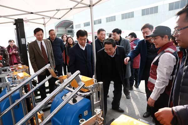 湘雅应急移动处置中心建设项目通过国家卫计委评审