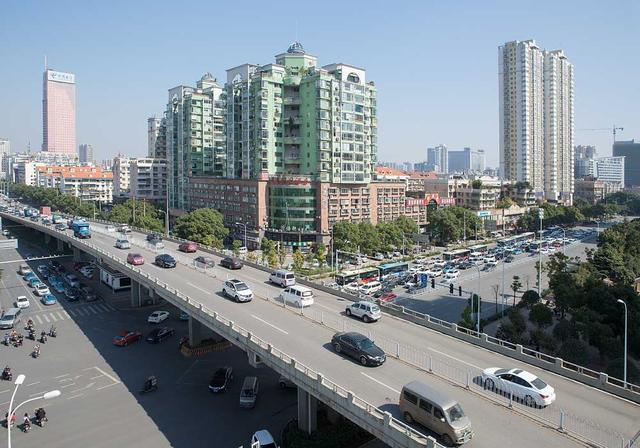 """长沙最有故事的一座桥:号称""""堵王""""见证市井百态"""