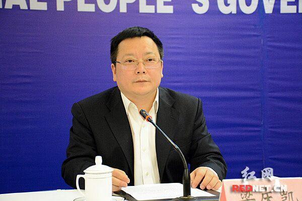 湖南2016年实施48个重大交通项目 总投资3696亿