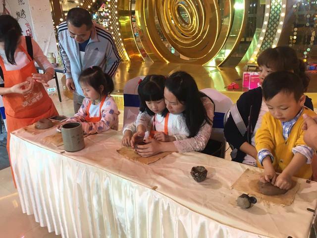 千年窑火不灭 铜官窑跨界呈现非遗文化
