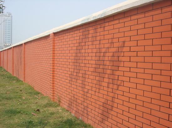 农村别墅建围墙 把握几点风水设计主人肯定旺