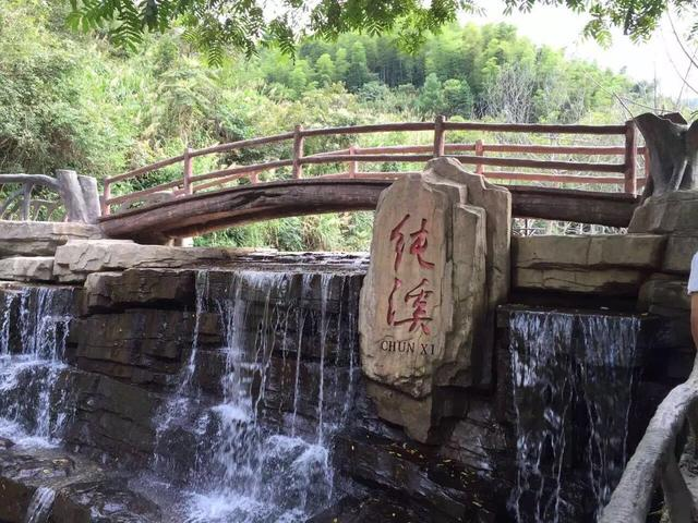 [平江]最美小镇何必去凤凰 平江纯溪小镇等你来