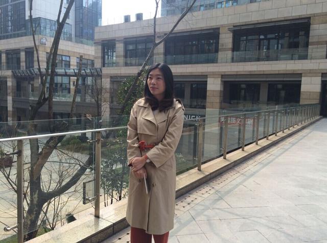 湖南农村女大学生创业 四年项目估值5000万元