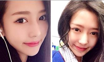 越南美女大学生走红 被赞越南最美学生