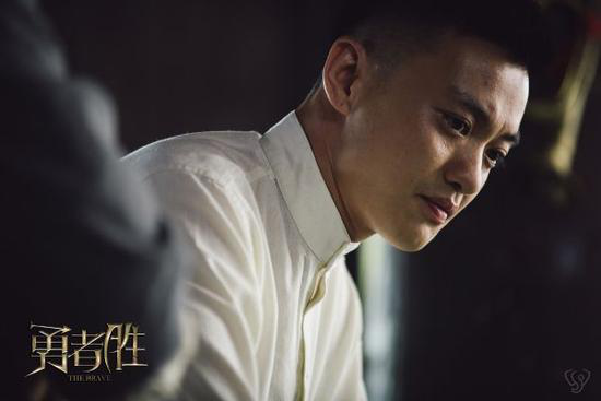 周一围主演剿匪大剧《勇者胜》 湖南电影频道全国首播