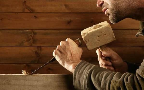 装修木工多少钱一天 装修木工费用大揭秘