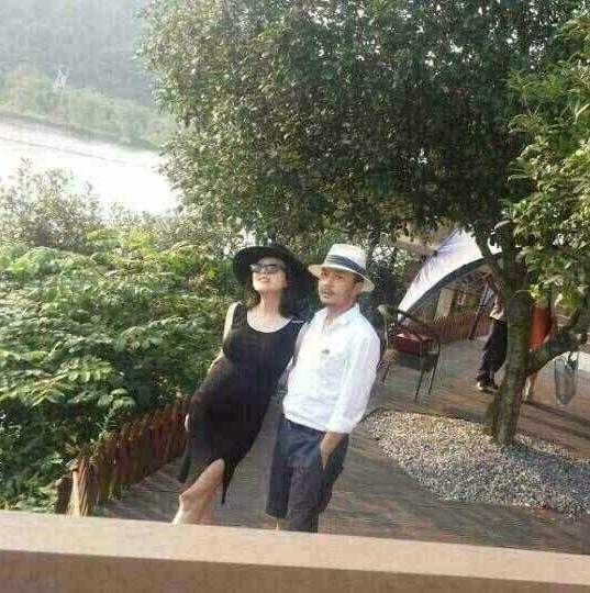 汪涵妻子或加盟亲子节目 与何炅同台主持