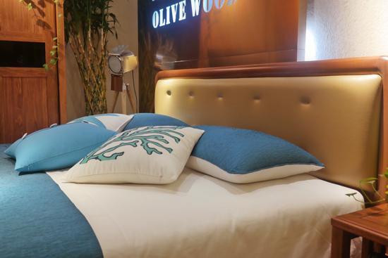 躺在这才称之为享受 超弹的3款千元双人床