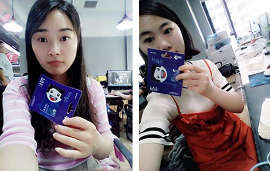 腾讯大湘网五周年庆 100元华润万家购物卡免费送