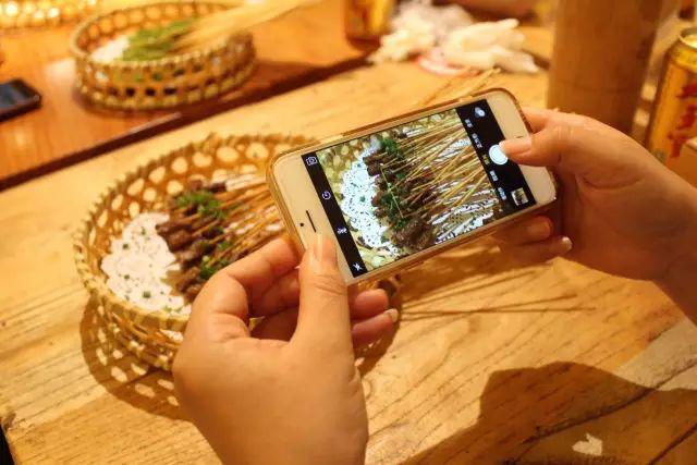 长沙农商银行推出双11新玩法 广受市民追捧