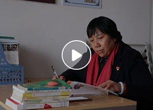 龙四清:发起百万荣誉村民计划