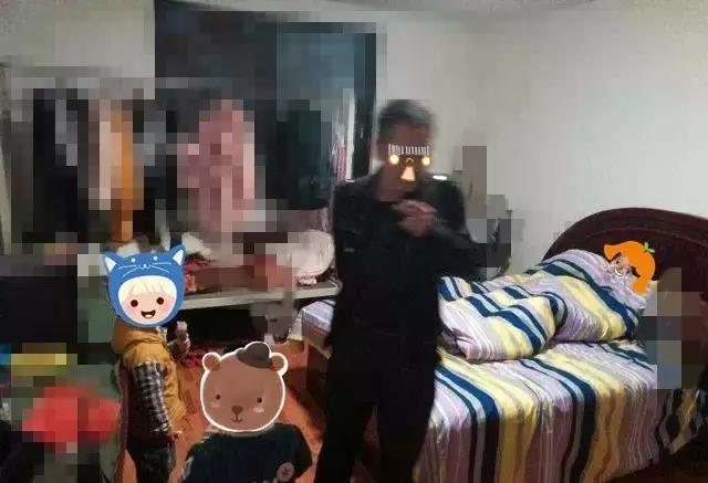"""湘潭""""熊孩子""""溜出幼儿园找妈妈走失 民警帮忙找回"""