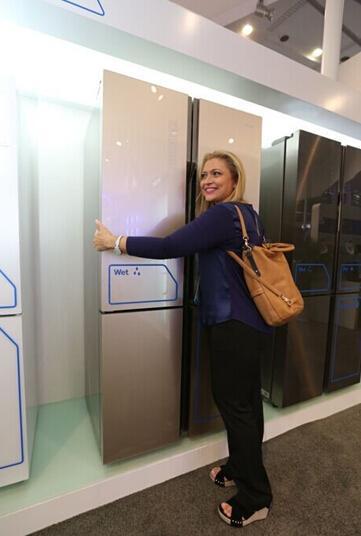 海尔冰箱出口逆增 国际市场平均增幅超25%