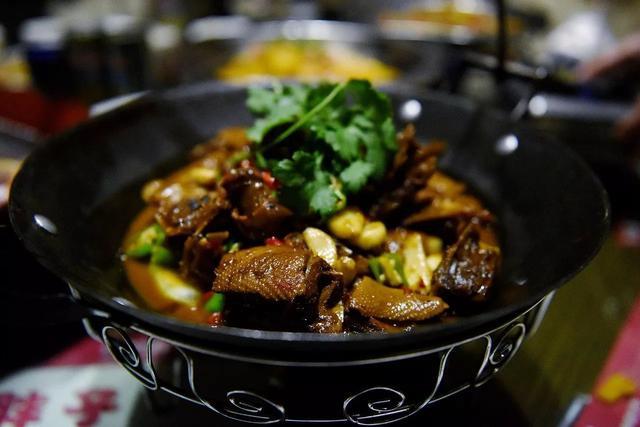 二十年的湘菜老店你还记哪些菜必点吗?