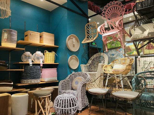 爱逛家具|长沙这家店容纳了全球的潮流家具家饰新品