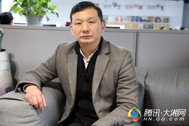 从30万到2.5亿 他卖酒十二年做成湖南知名连锁
