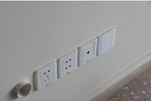 家装插座要如何布置 教你合理的安排家装插座