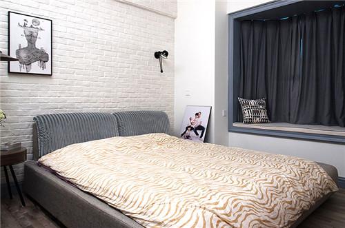 长沙设计师为前任装的北欧家 每个角落都饱含爱意!