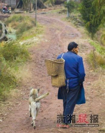 探访四川内江曾开贵家乡