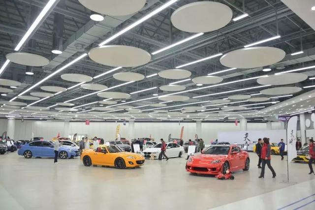株洲举办首届汽车文化节 引领汽车会展业转型升级