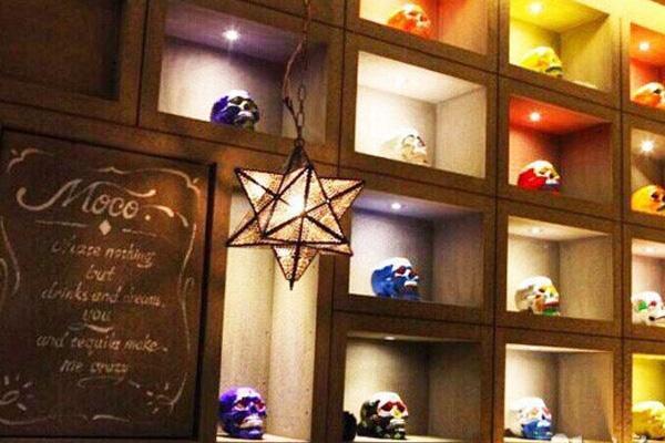 长沙这5家酒吧的情人节活动最好玩